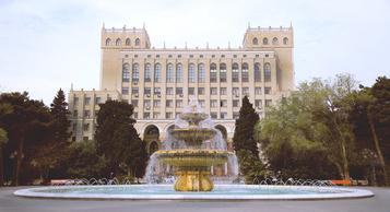 Летняя экзаменационная сессия в НАНА пройдет с 22 июня по 20 июля