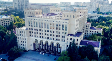 The Graduation Day will be held at the Azerbaijan National Academy of Sciences