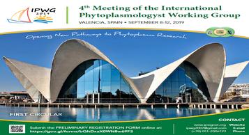 Beynəlxalq Fitoplazmoloqların İşçi Qrupunun 4-cü Görüşü