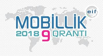 """Elmin İnkişafı Fondu 9-cu """"Mobillik qrantı"""" müsabiqəsini elan edib"""