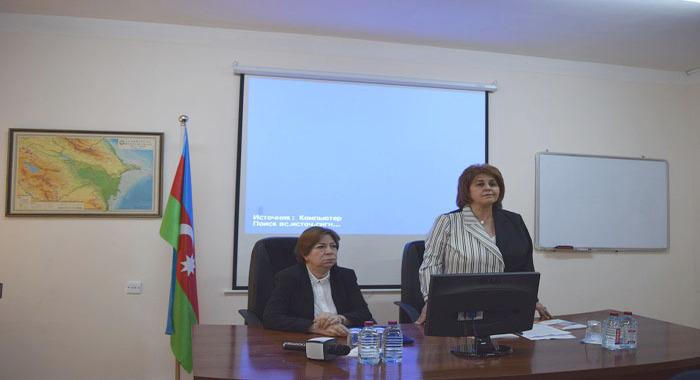 Состоялась конференция, посвященная 130-летию академика А.Гроссейма