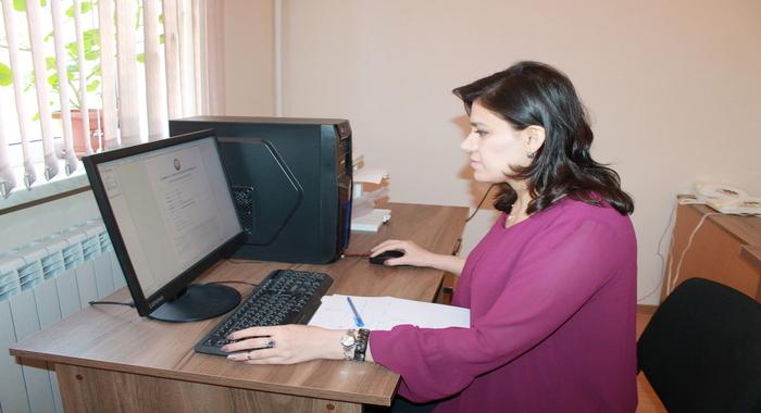 Продолжается зимняя экзаменационная в докторантуре по подготовке докторов философии