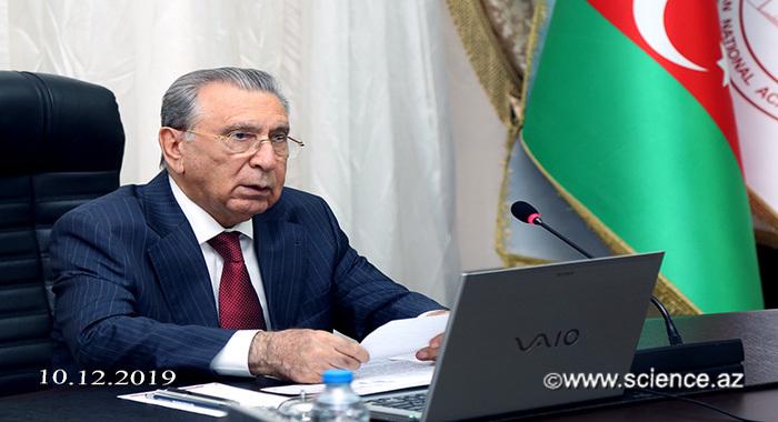 В НАНА состоялась конференция на тему «Гейдар Алиев: Общенациональный лидер, время и современный период»