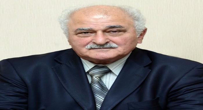 Akademik Vaqif Fərzəliyevin 80 yaşı tamam olur.