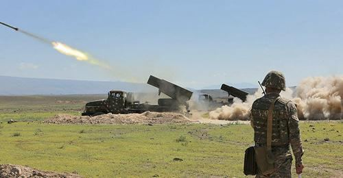 President Ilham Aliyev: Azerbaijani Army liberated 7 more villages of Jabrayil, Zangilan and Gubadli districts