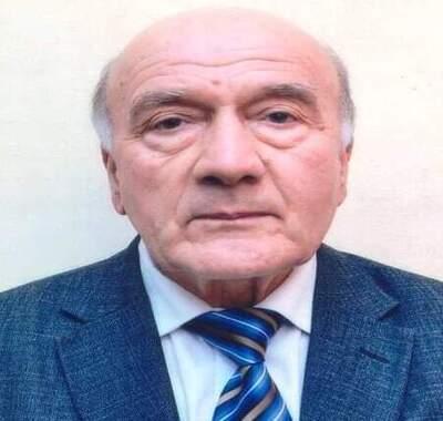AMEA-nın müxbir üzvü, professor İbrahim Əzizov YAP-ın Veteranlar Şurasına üzv seçilib