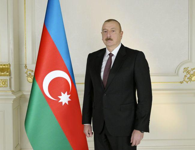Prezident İlham Əliyev: Azərbaycan Ordusu Xocavənd rayonunun daha üç kəndini işğaldan azad edib