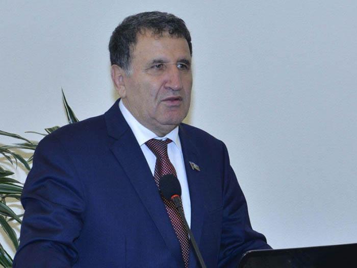 """Akademik İ.Həbibbəyli: """"Prezident İlham Əliyev Paşinyana növbəti dəfə tarix dərsi keçdi"""""""