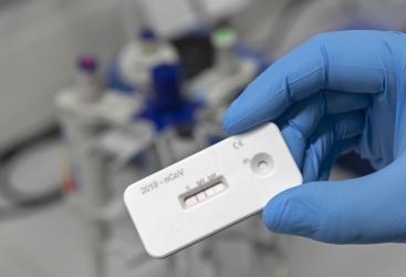 İtaliyada COVID-19-u üç dəqiqə ərzində aşkarlayan test hazırlanıb