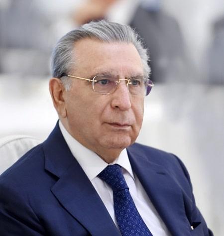 Bu gün AMEA prezidenti, akademik Ramiz Mehdiyevin doğum günüdür
