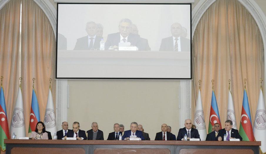 Состоялось Общее собрание НАНА