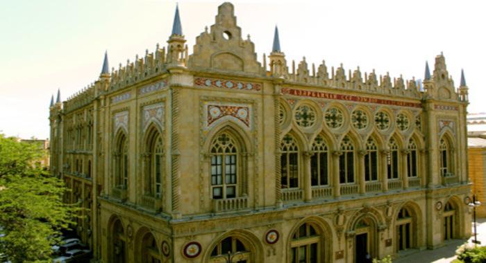 В НАНА будет создана Ассоциация ученых азербайджанского происхождения