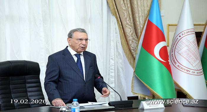Yeni Azərbaycan Partiyası AMEA ərazi partiya təşkilatının ilk konfransı keçirilib