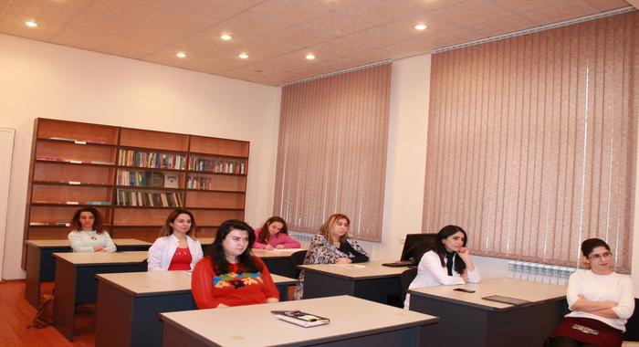 Прошла аттестация диссертантов по подготовке докторов философии