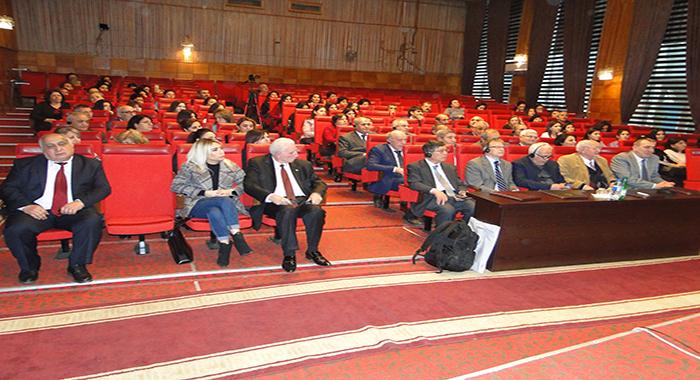 9-я Международная Конференция «Исследование фотосинтеза и водородной энергии для поступательного развития» продолжила свою работу