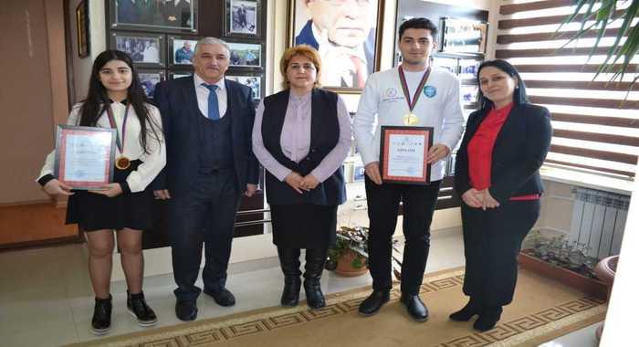 Проект, осуществленный под руководством сотрудника Института Молекулярной Биологии и Биотехнологий, удостоен золотой медали