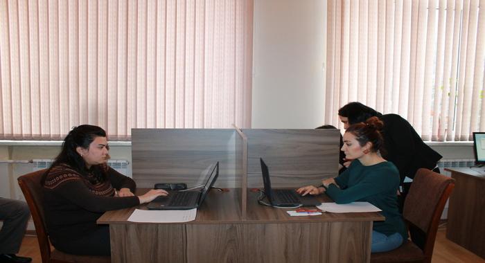 Началась зимняя экзаменационная сессия в докторантуре по подготовке докторов философии