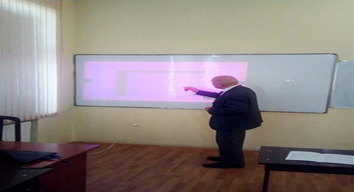 Gəncədə beynəlxalq elmi konfrans keçirilib