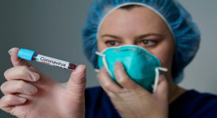 Koronavirus xəstələri simptomlar yaranmamışdan öncə digər şəxsləri yoluxdura bilər
