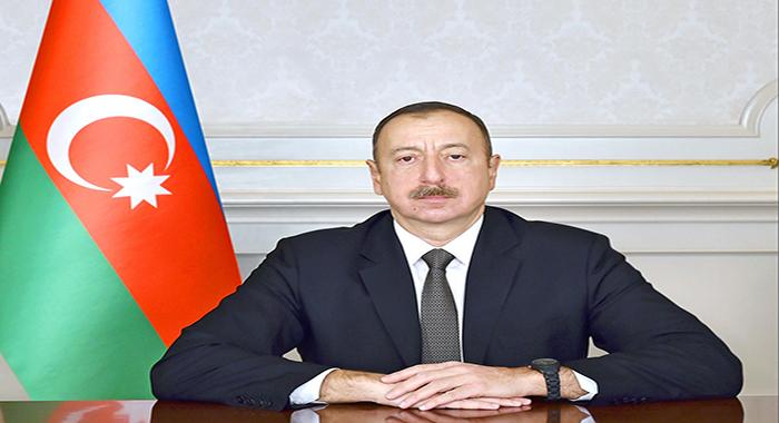 Распоряжение Президента Азербайджанской Республики о проведении 90-летнего юбилея академика Джалала Алиева