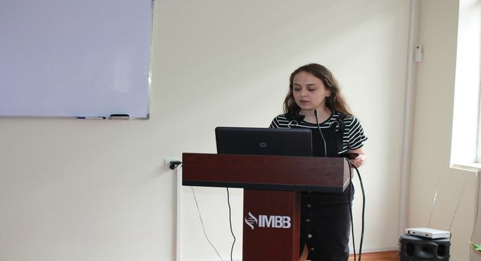 İnstitutda növbəti elmi seminar keçirildi