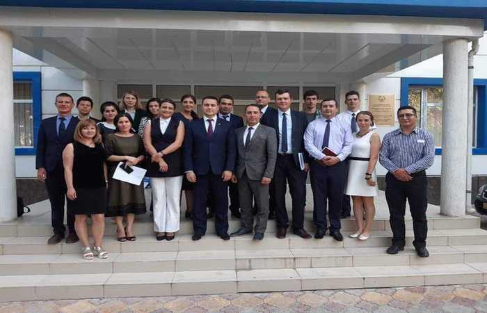 Azərbaycanlı alimlər Beynəlxalq Elmlər Akademiyaları Assosiasiyasının iclasında iştirak ediblər