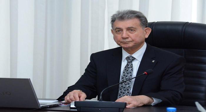 Akademik Akif Əlizadənin 85 yaşı tamam olur