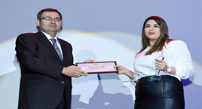 Состоялось общереспубликанское собрание, посвященное Дню Азербайджанской Молодежи