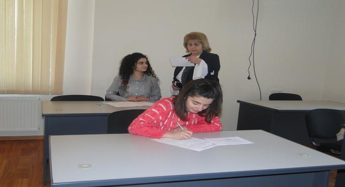 В Институте Молекулярной Биологии и Биотехнологий продолжается зимняя экзаменационная сессия