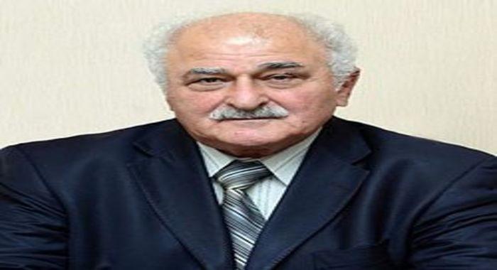 Избран академик-секретарь Отделения химических наук