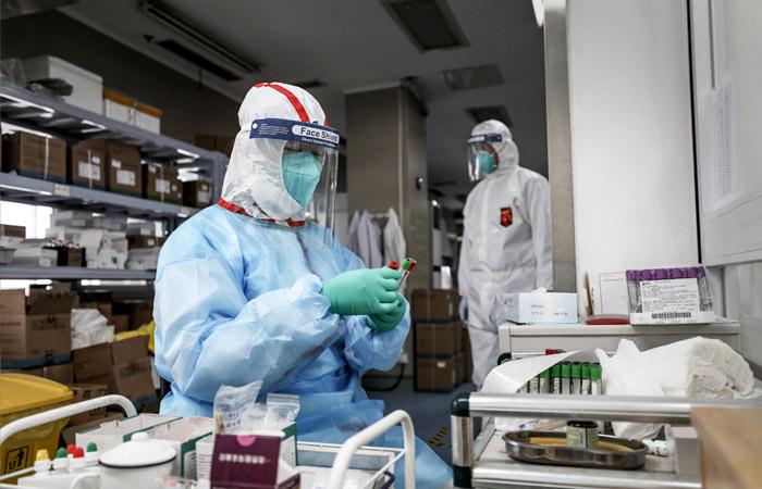 Çində koronavirusa qarşı preparatın kliniki tədqiqatları başa çatıb