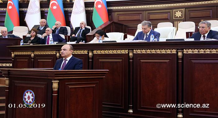 По количеству научных публикаций Азербайджан возвысился на первое место среди стран Южного Кавказа
