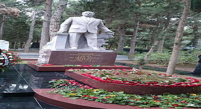 Akademik Cəlal Əliyevin vəfatının 2-ci ildönümünə həsr olunmuş anım tədbiri keçirilmişdir.