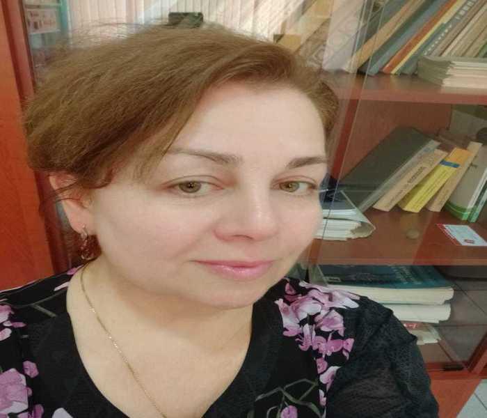 İnstitutun aparıcı elmi işçisi Səadət Xudaverdiyeva dosent elmi adına layiq görülmüşdür.