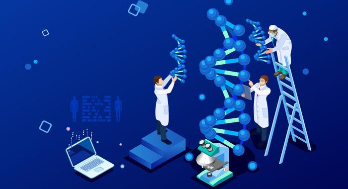 Новая генная технология направлена на улучшение лечения неврологических заболеваний