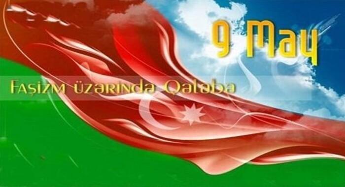 9 May-Qələbə bayramı