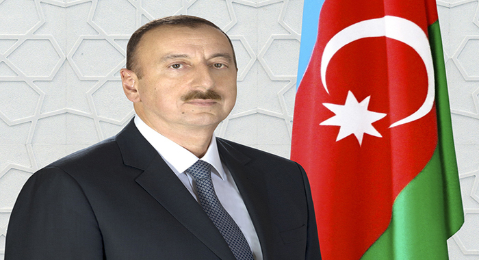 Azərbaycan Respublikası Prezidenti bir sıra sərəncamlarda dəyişiklik edilməsi barədə Sərəncam imzalayıb