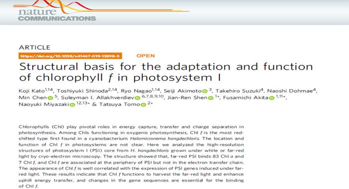 Статья азербайджанского ученого опубликована в авторитетном журнале