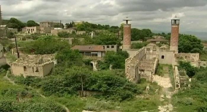 Dağlıq Qarabağın tarixi