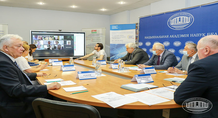 Beynəlxalq Elmlər Akademiyası Birliyi (IAAS) Virusologiya  üzrə Elmi Şurasının iclası keçirilib