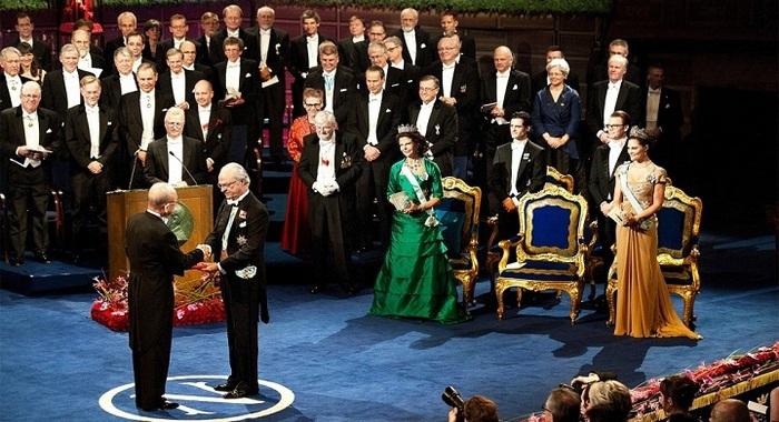 Nobel mükafatları bu il ənənəvi qaydada təqdim edilməyəcək