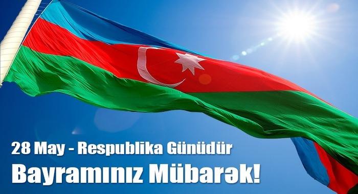 MBBİ-də 28 May - Respublika Günü münasibətilə onlayn təbir keçirilib