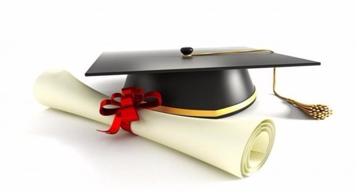В магистратуры высших учебных заведений Азербайджана и НАНА поступили 8 324 человека