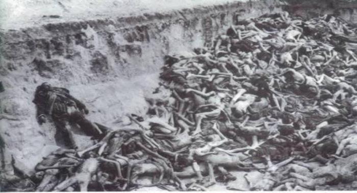 Erməni daşnaklarının azərbaycanlılara qarşı törətdiyi soyqırımından 103 il ötür